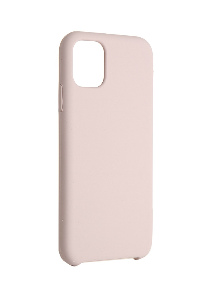 Чехол Neypo для APPLE iPhone 11 Hard Case Pink NHC15690
