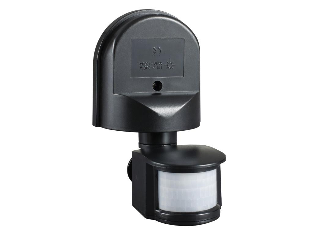 Датчик LLT ДД-008-B 1200Вт 180 IP44 Black 4680005959730