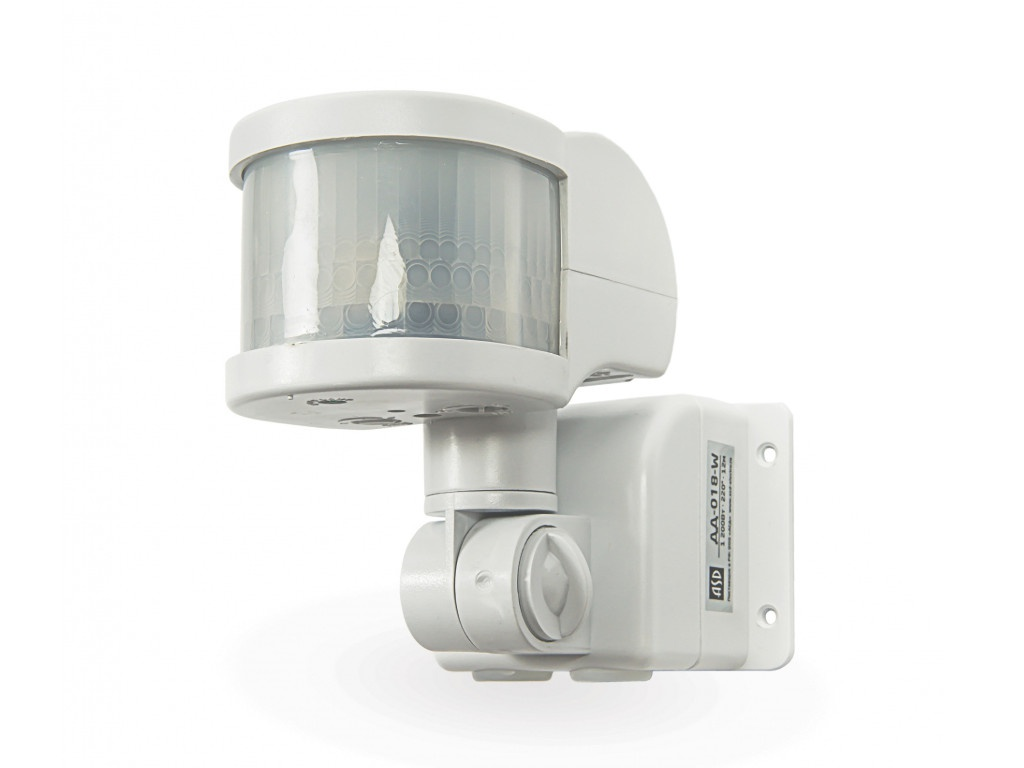 Датчик LLT ДД-018-W 1200Вт 220 IP44 White 4680005959723