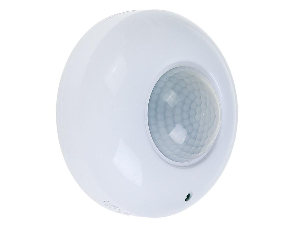 Датчик LLT ДД-020B-W 800Вт 360 IP33 White 4690612001913