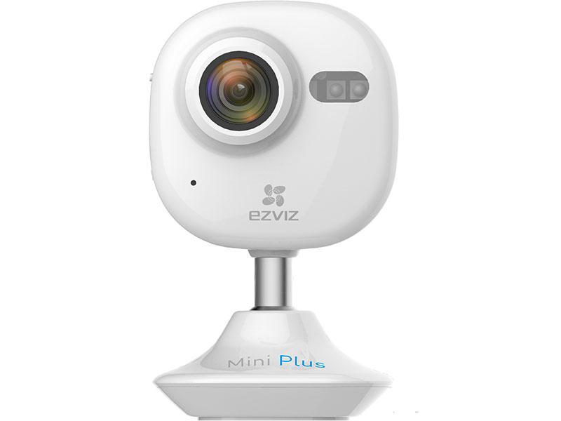 IP камера Ezviz mini Plus White CS-CV200-A0-52WFR