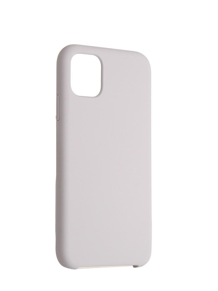 Чехол Neypo для APPLE iPhone 11 Hard Case Grey NHC15691