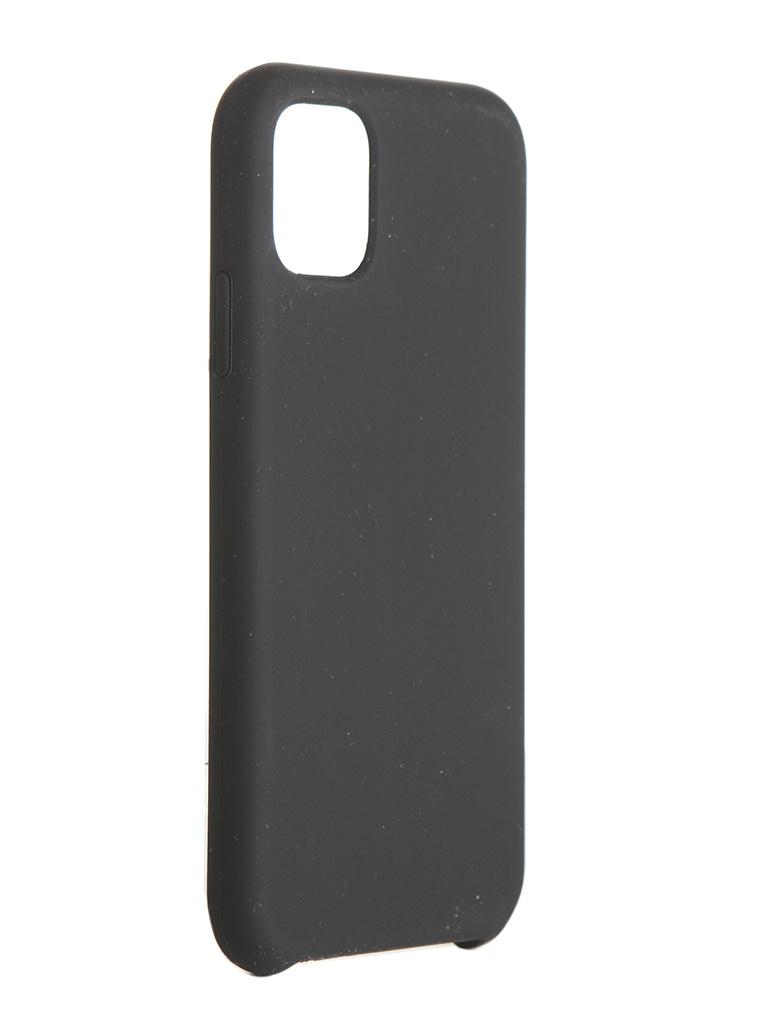 Чехол Neypo для APPLE iPhone 11 Hard Case Black NHC15693