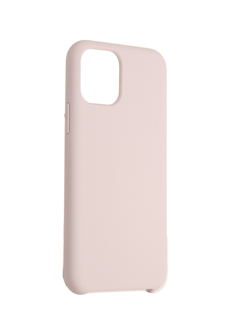 Чехол Neypo для APPLE iPhone 11 Pro Hard Case Pink NHC15696