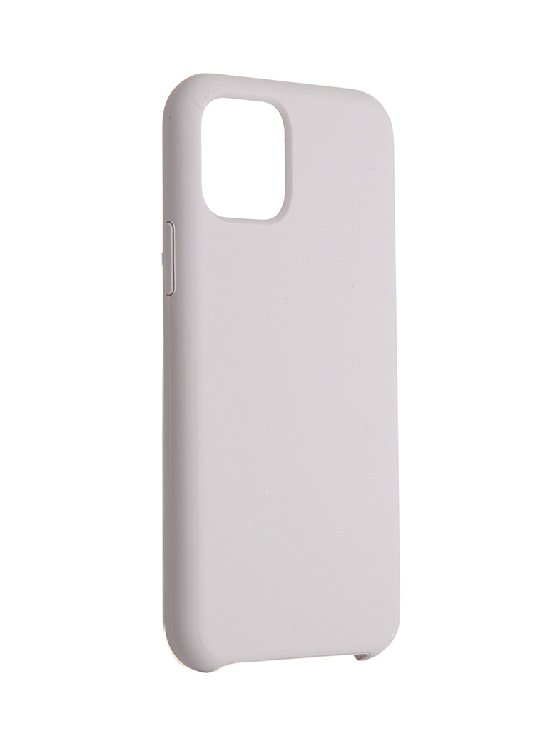Чехол Neypo для APPLE iPhone 11 Pro Hard Case Grey NHC15697