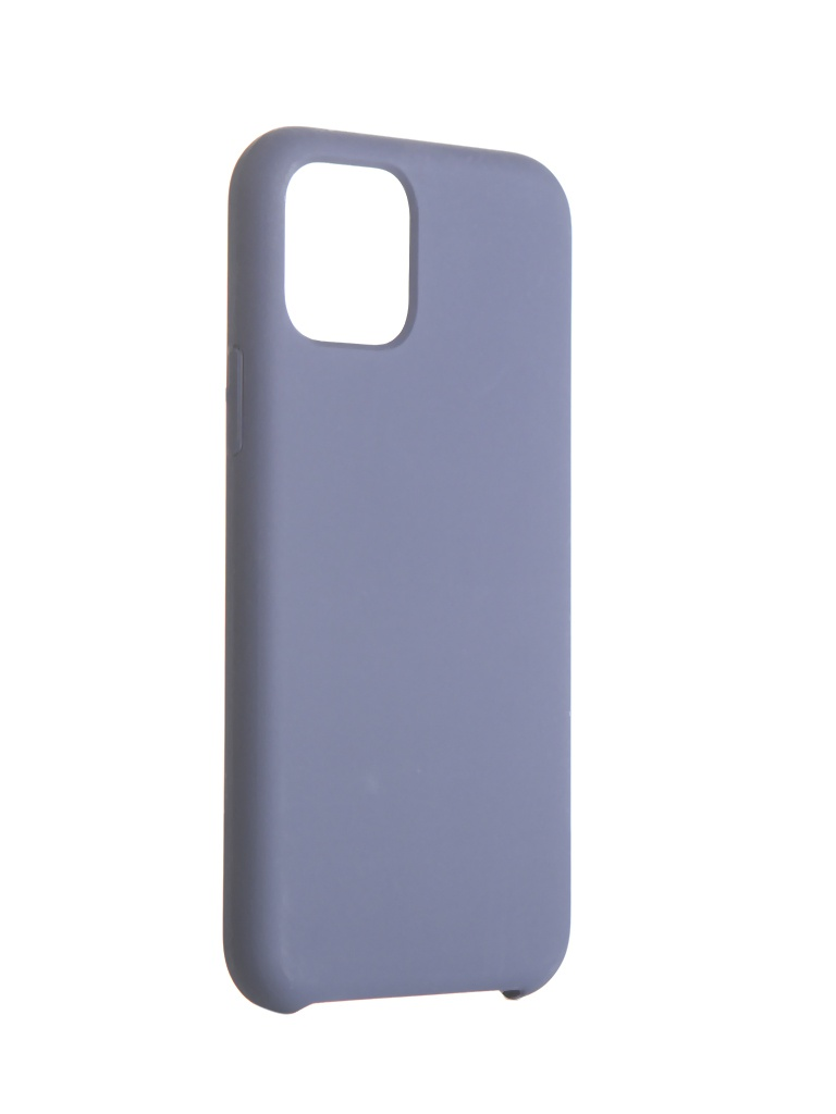 Чехол Neypo для APPLE iPhone 11 Pro Hard Case Dark Blue NHC15699