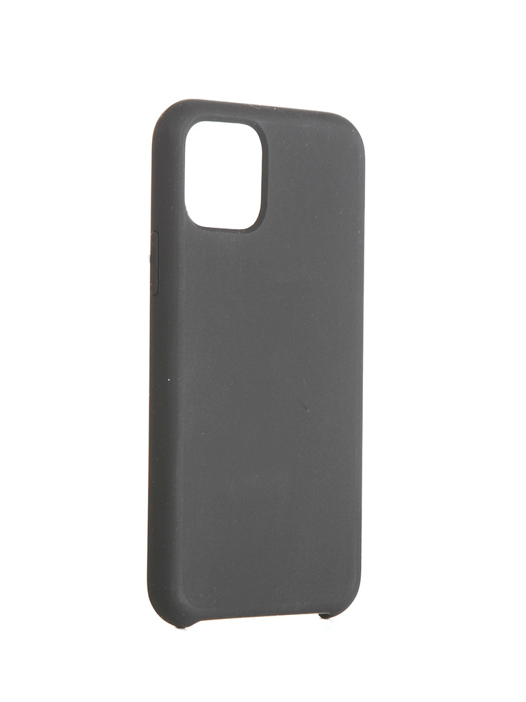 Чехол Neypo для APPLE iPhone 11 Pro Hard Case Black NHC15700