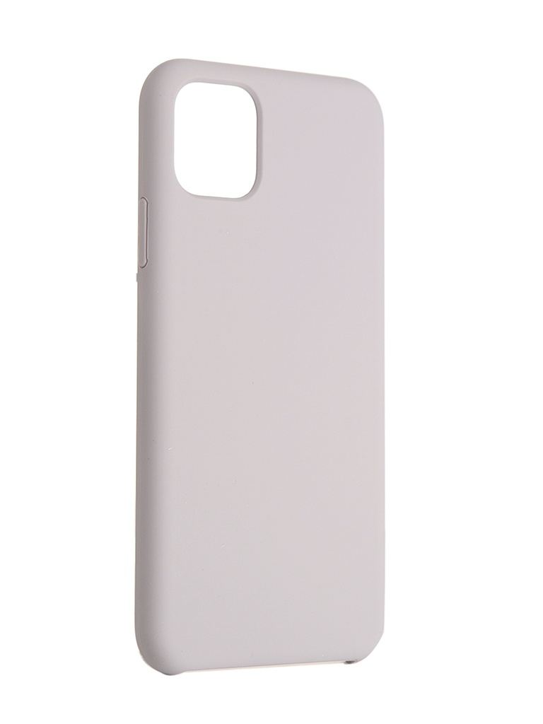 Чехол Neypo для APPLE iPhone 11 Pro Max Hard Case Grey NHC15705