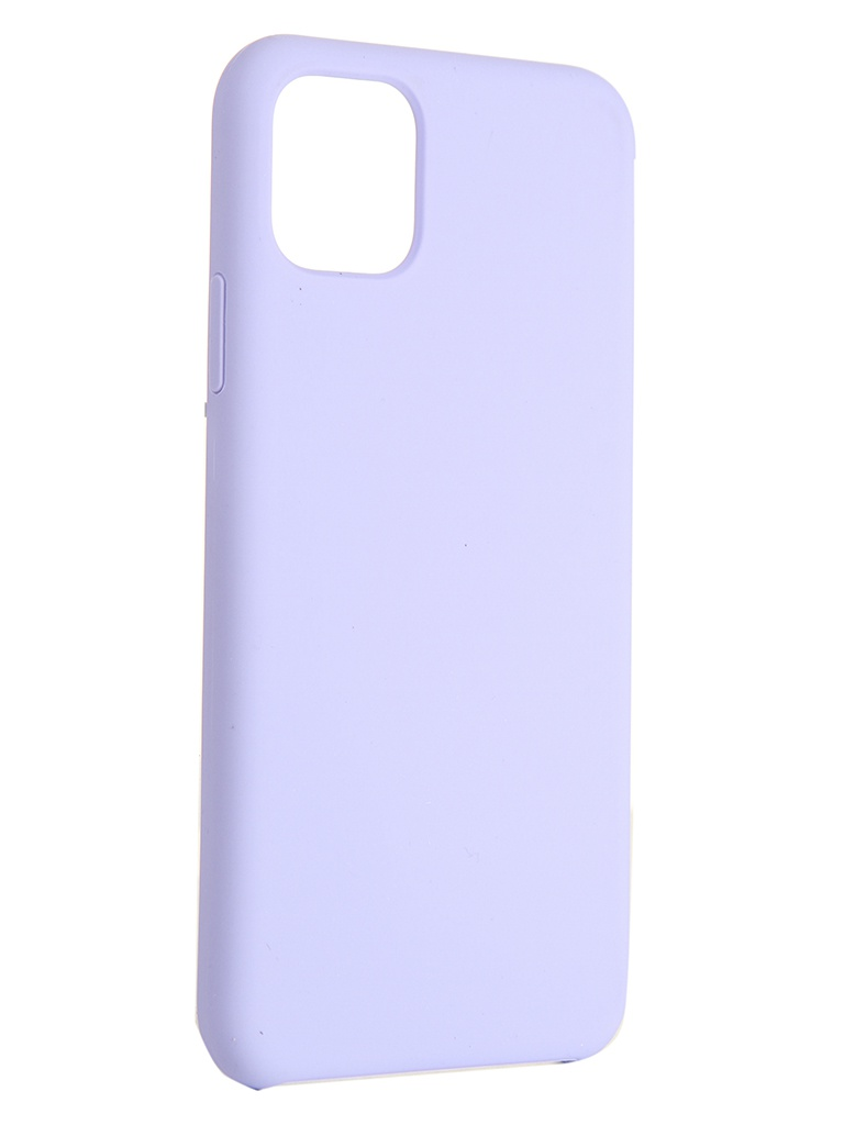 Чехол Neypo для APPLE iPhone 11 Pro Max Hard Case Lilac NHC15706
