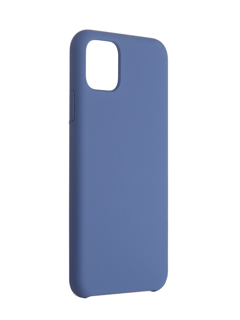 Чехол Neypo для APPLE iPhone 11 Pro Max Hard Case Dark Blue NHC15707
