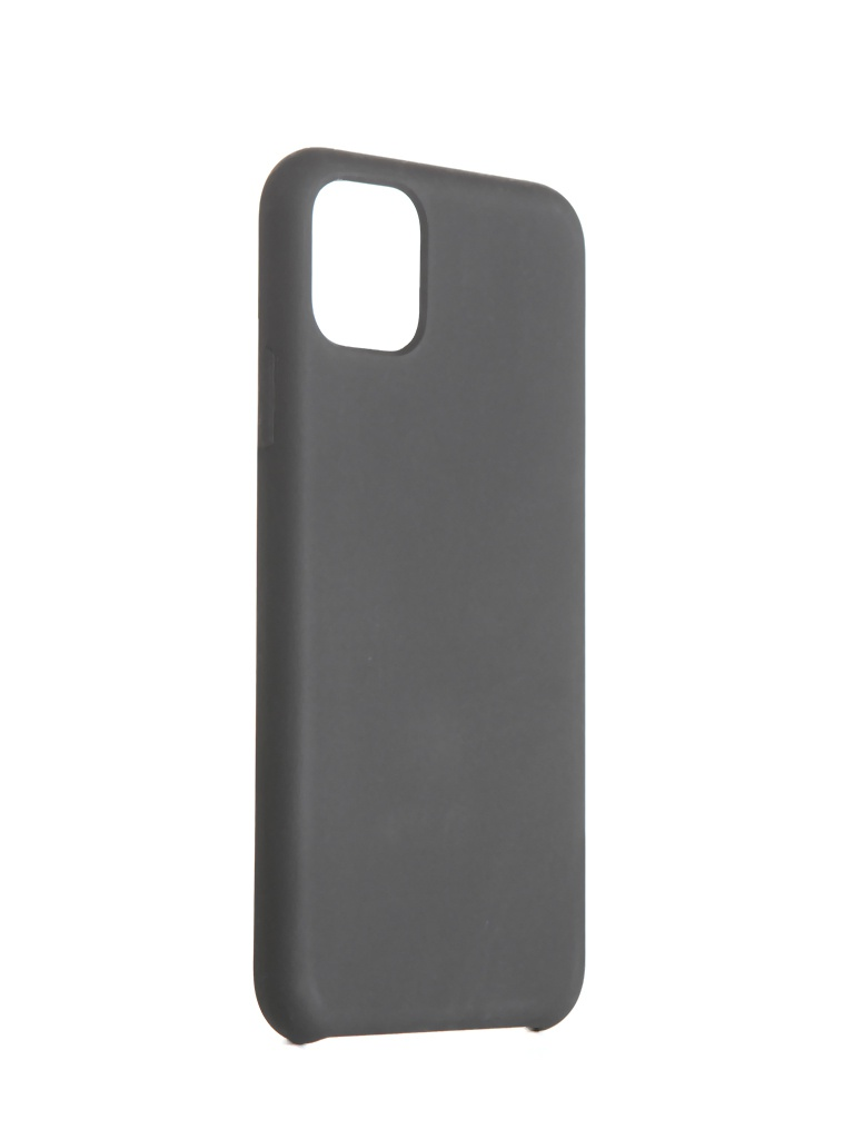 Чехол Neypo для APPLE iPhone 11 Pro Max Hard Case Black NHC15708