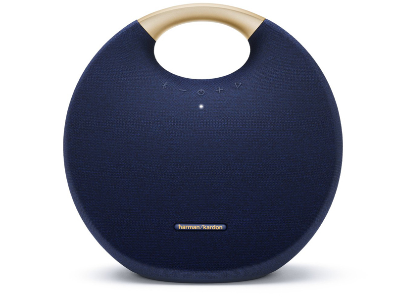 Колонка Harman Kardon Onyx Studio 6 Blue HKOS6BLUEU