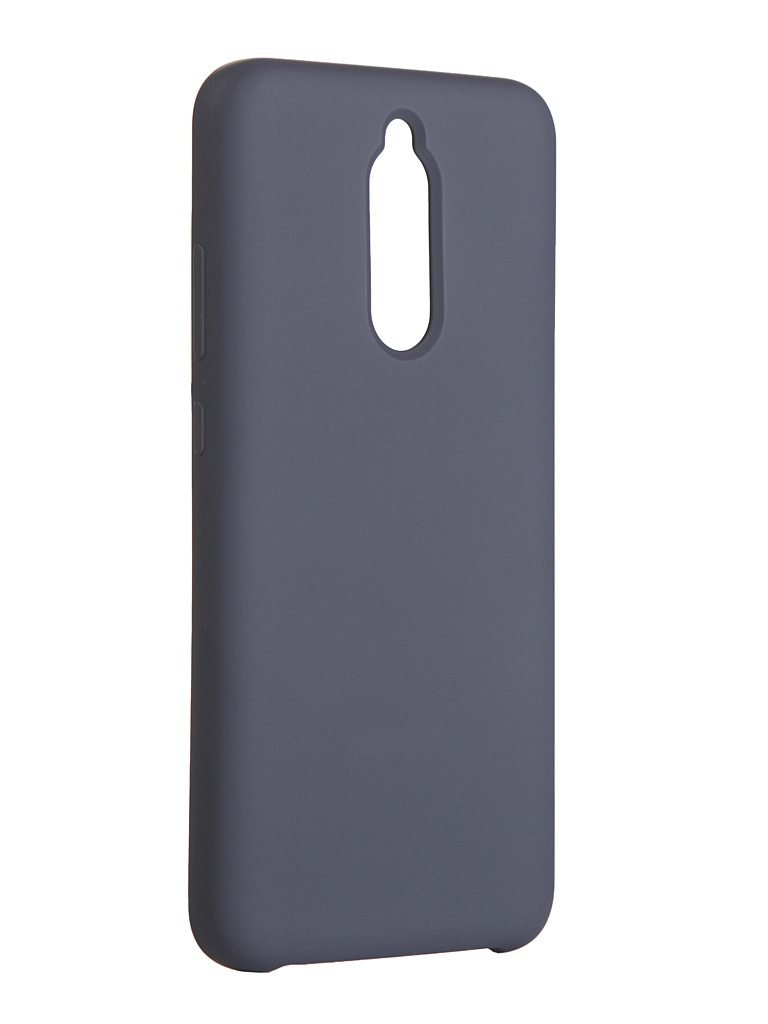 Чехол Neypo для Xiaomi Redmi 8 Hard Case Dark Blue NHC15961 чехол hard case для xiaomi redmi 7а red