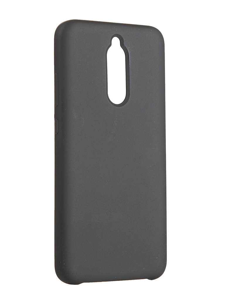 Чехол Neypo для Xiaomi Redmi 8 Hard Case Black NHC15962 чехол hard case для xiaomi redmi 7а red