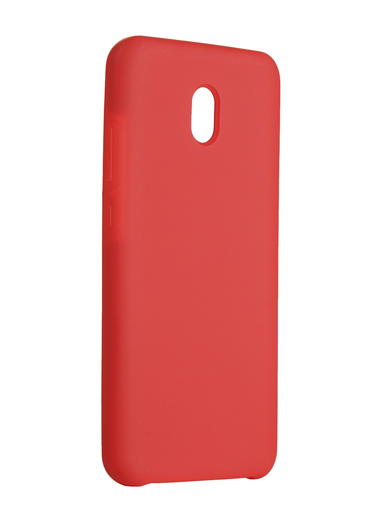 Чехол Neypo для Xiaomi Redmi 8A Hard Case Red NHC15953