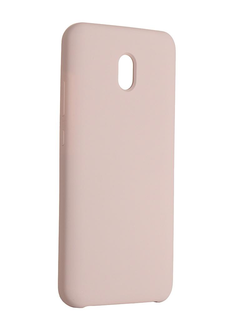 Чехол Neypo для Xiaomi Redmi 8A Hard Case Pink NHC15951