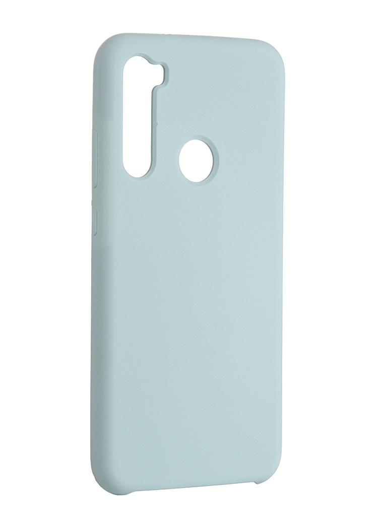 Чехол Neypo для Xiaomi Redmi Note 8 Hard Case Mint NHC15943