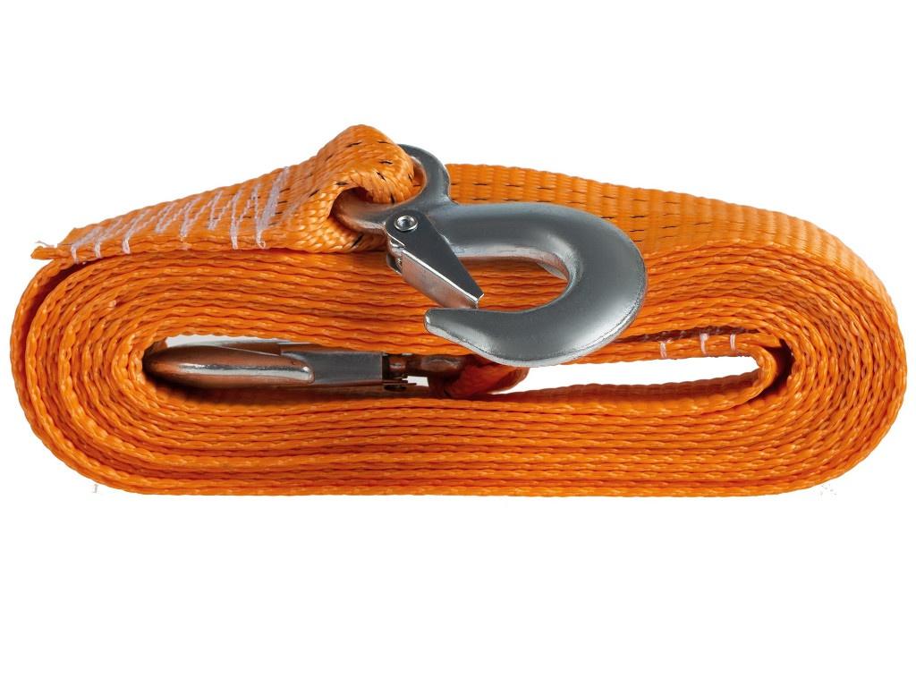 Трос Проект 111 Haul V2 Orange 10740.2 подушка проект 111 sleep orange 5125 20