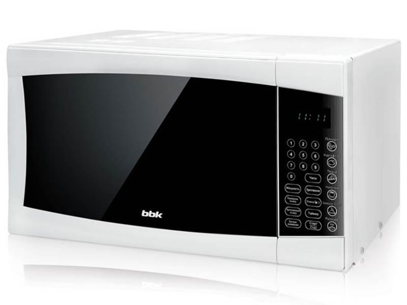 Микроволновая печь BBK 23MWS-915S/W