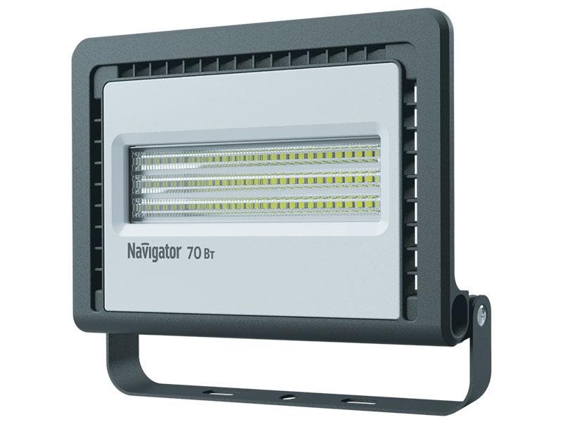 Прожектор Navigator 14 147 NFL-01-70-4K-LED