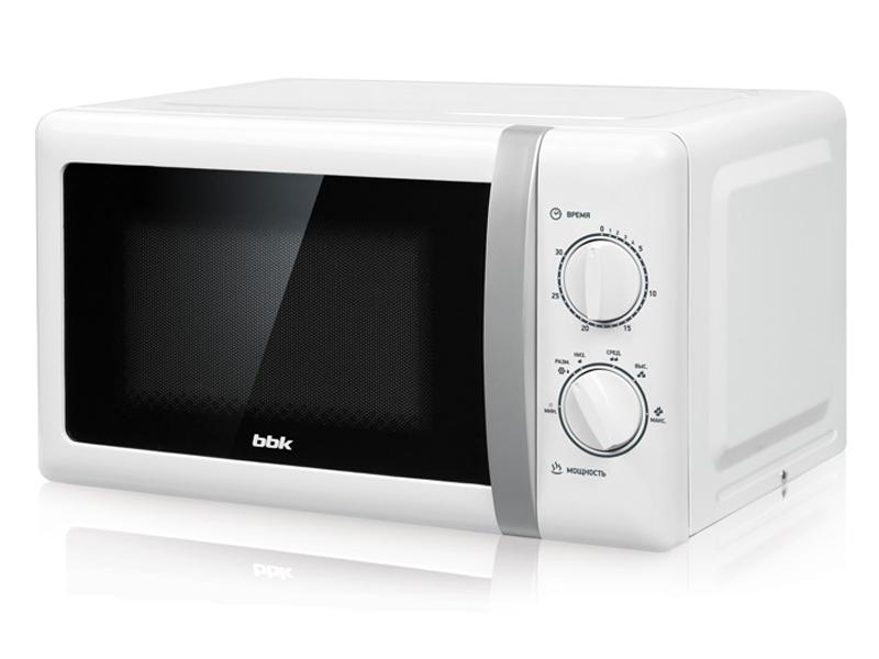 Микроволновая печь BBK 20MWS-804M/WS