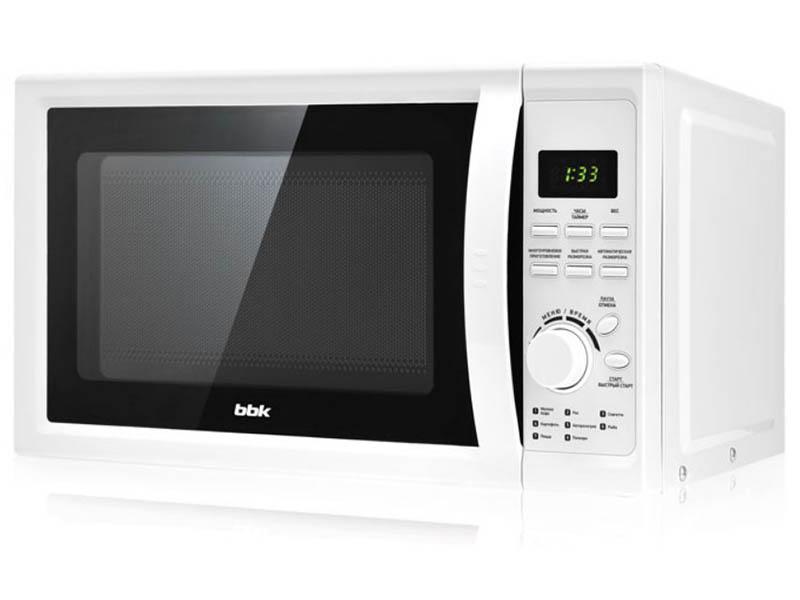 Микроволновая печь BBK 20MWS-719T/W