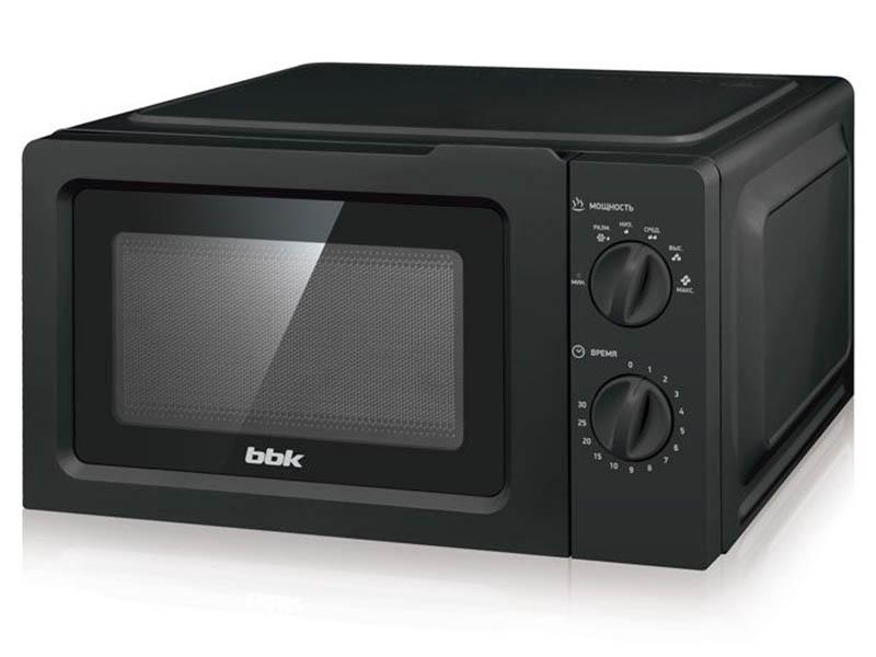 Микроволновая печь BBK 17MWS-782M/B микроволновая печь bbk 17mws 782m b