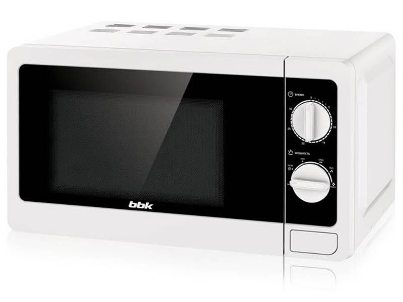 Микроволновая печь BBK 20MWS-701M/W фото