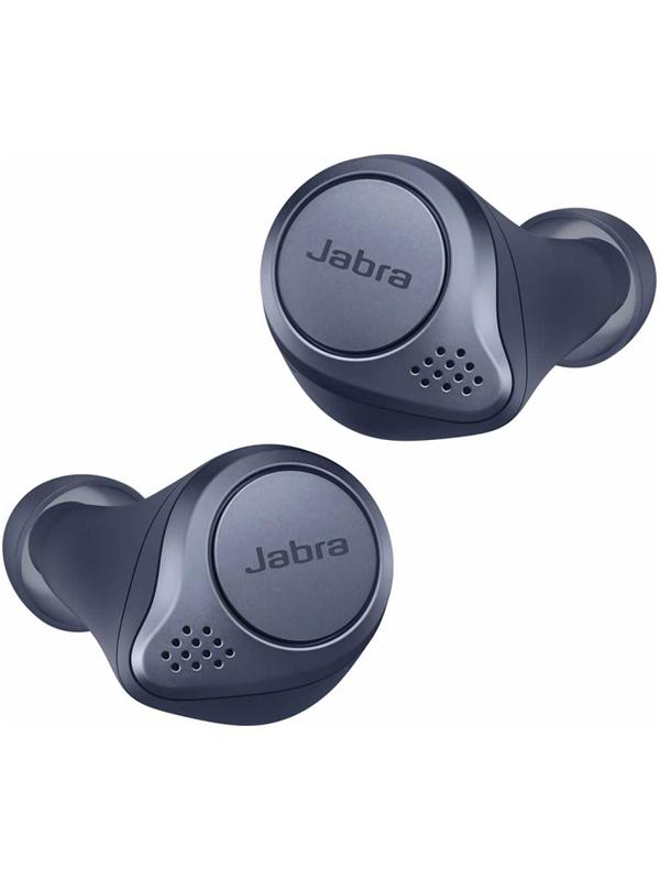 Наушники Jabra Elite Active 75t Navi Blue
