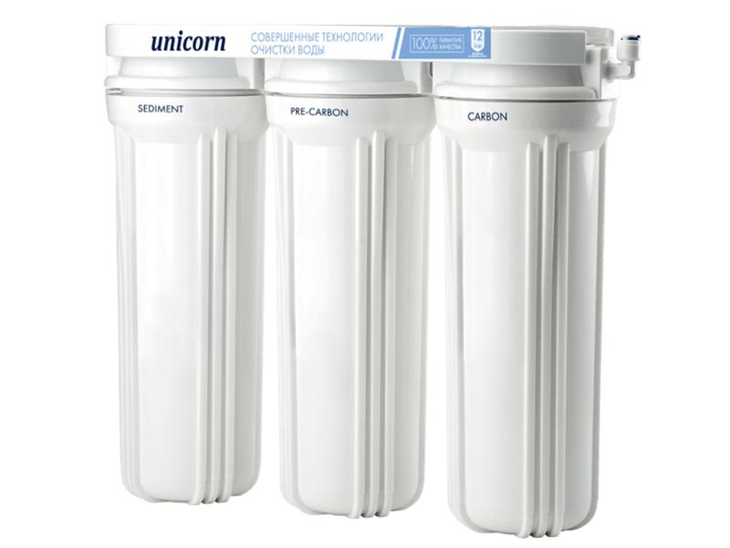 Фильтр для воды Unicorn FPS-3 ST