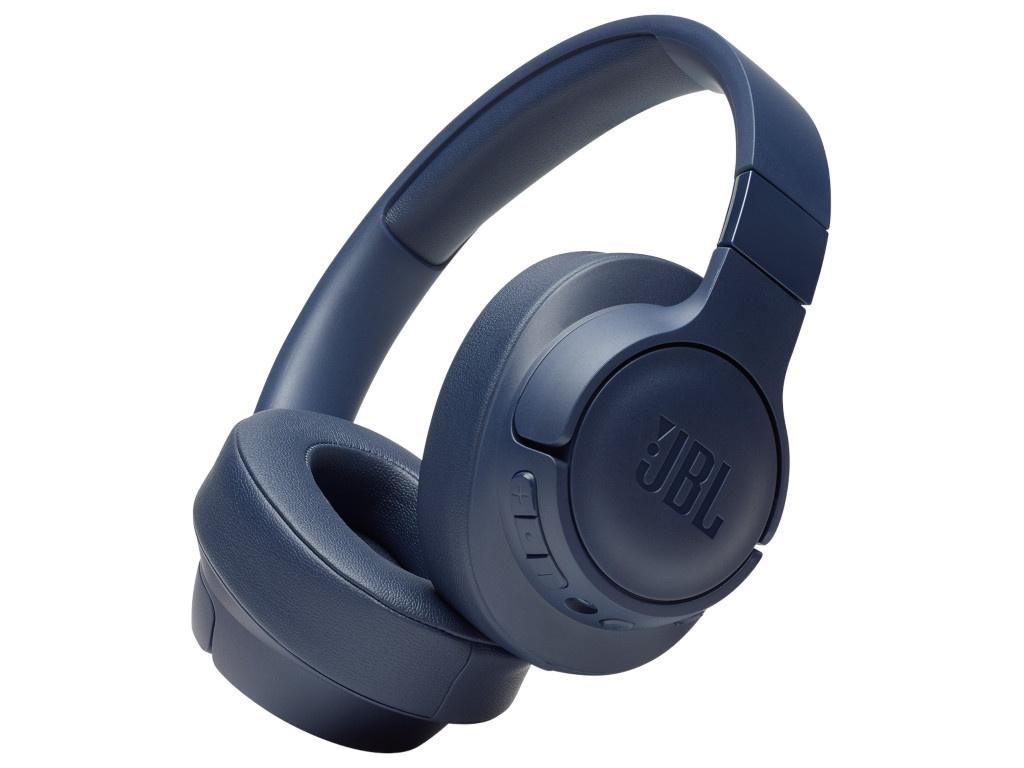 Наушники JBL Tune 750BTNC Blue JBLT750BTNCBLU