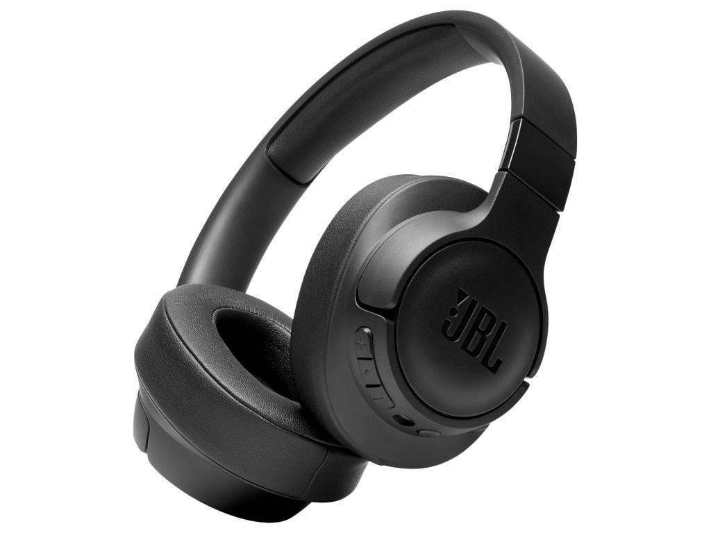 Наушники JBL Tune 750BTNC Black JBLT750BTNCBLK