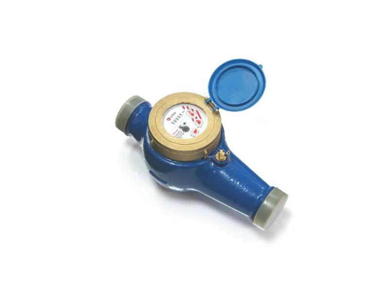Счётчик воды Gerrida СВК-50Г антимагнитный счётчик горячей воды itelma wfw20 d080