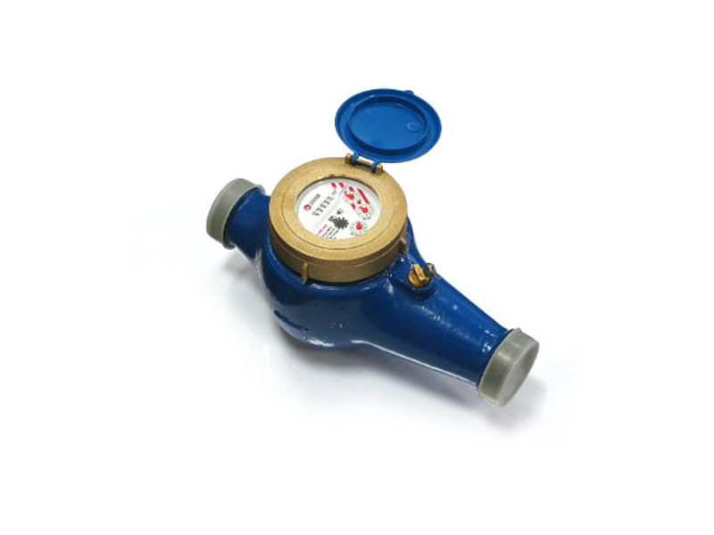 Счётчик воды Gerrida СВК-40Г антимагнитный счётчик горячей воды itelma wfw20 d080