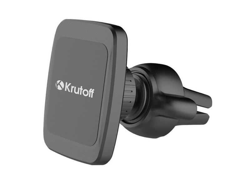 Держатель Krutoff Magnet-1 VG универсальный магнитный 17140