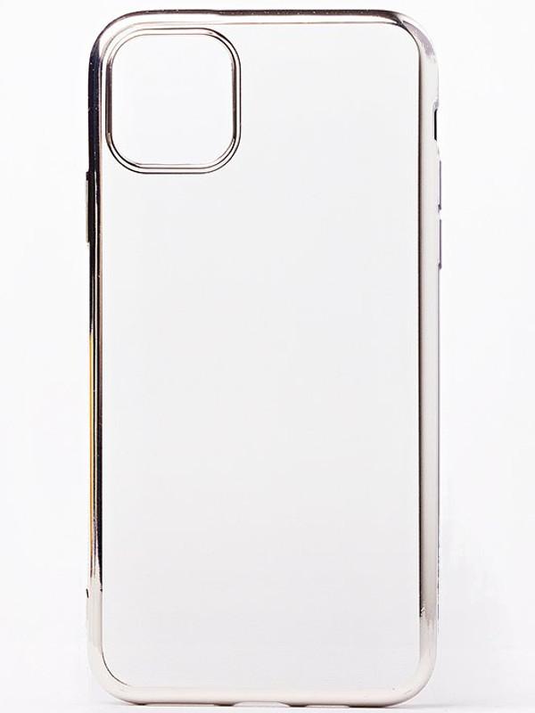 Чехол Activ для APPLE iPhone 11 Pilot Silver 103332