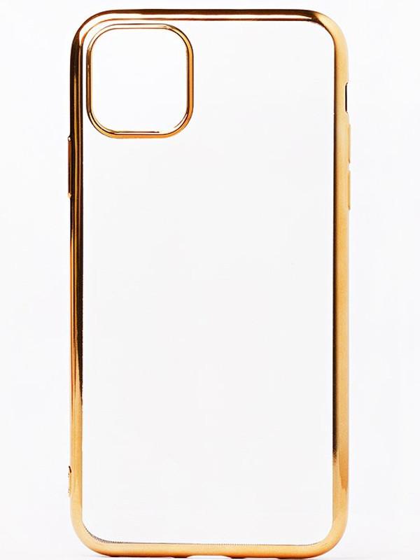 Чехол Activ для APPLE iPhone 11 Pro Max Pilot Gold 103335