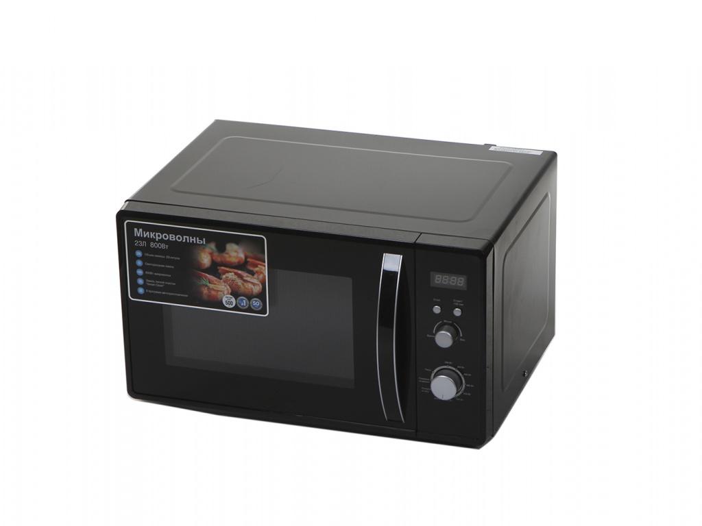 Микроволновая печь Midea AM823AM9-B