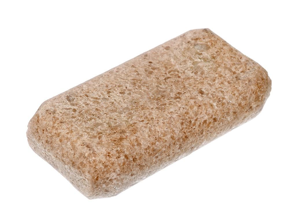 Соляная плитка с эфирным маслом Банные штучки Кедр 200g 32410