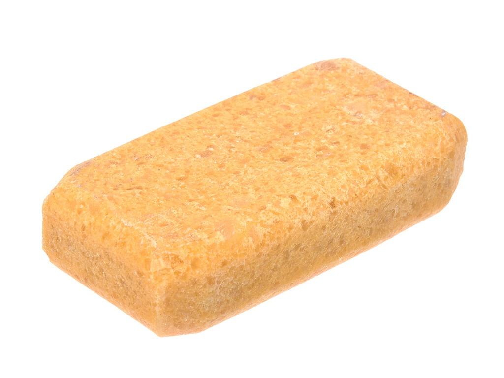 Соляная плитка с эфирным маслом Банные штучки Лимон 200g 32404