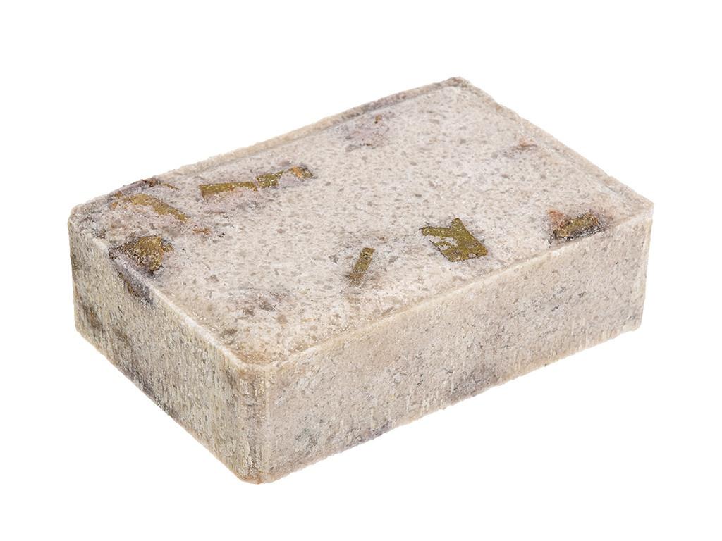 Соляной брикет с травами Банные штучки Эвкалипт 1300g 32255