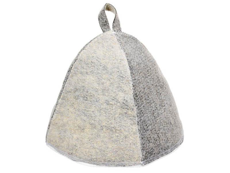 Шапка Hot Pot Комби Grey 41160