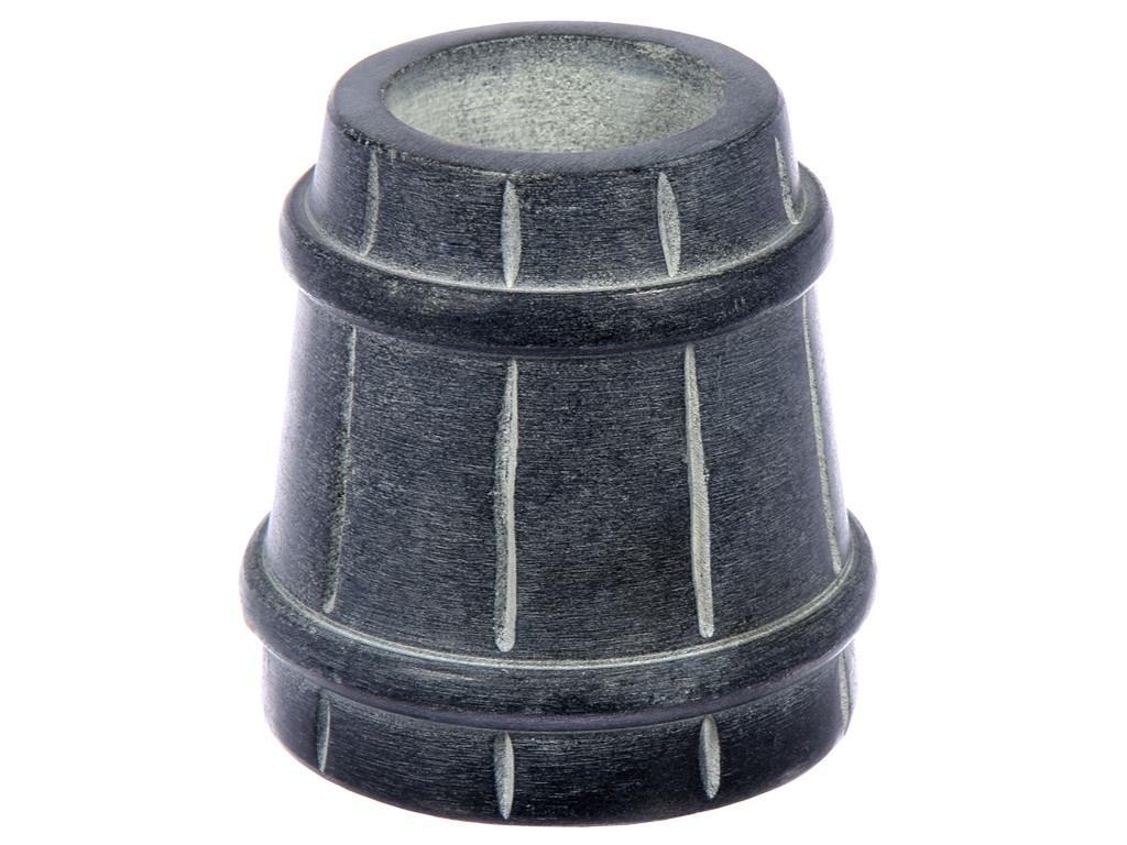 Испаритель Банные штучки Ведёрко из камня 40221 травяной букет для бани пижма банные штучки 33064