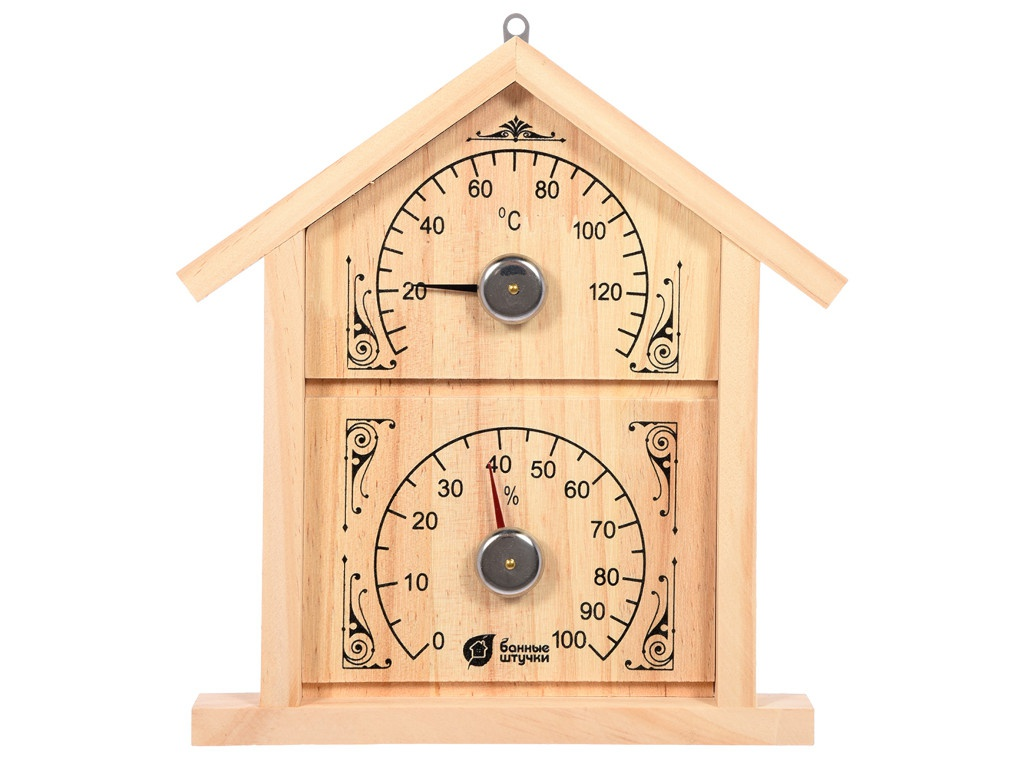 Термометр Банные штучки 18023 цена в Москве и Питере