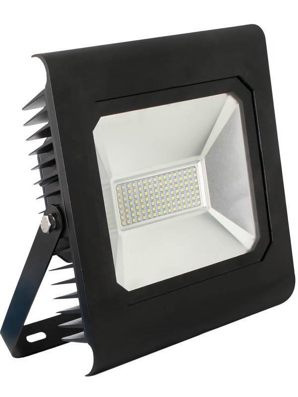 Прожектор Camelion LFL-8010 С02 80W 230V 6500K Black
