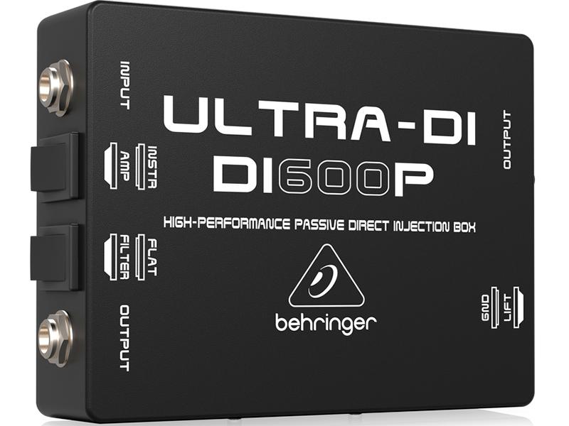 Behringer DI600P behringer ufo202