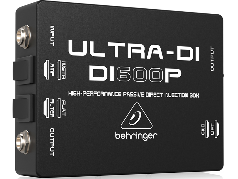 цена на Behringer DI600P