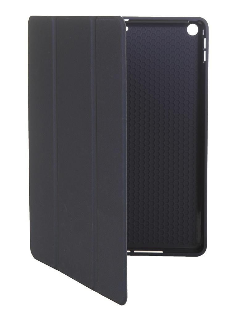 Чехол Dux для APPLE iPad 10.2 New Ducis Osom Pen Slot Midnight Blue 911335