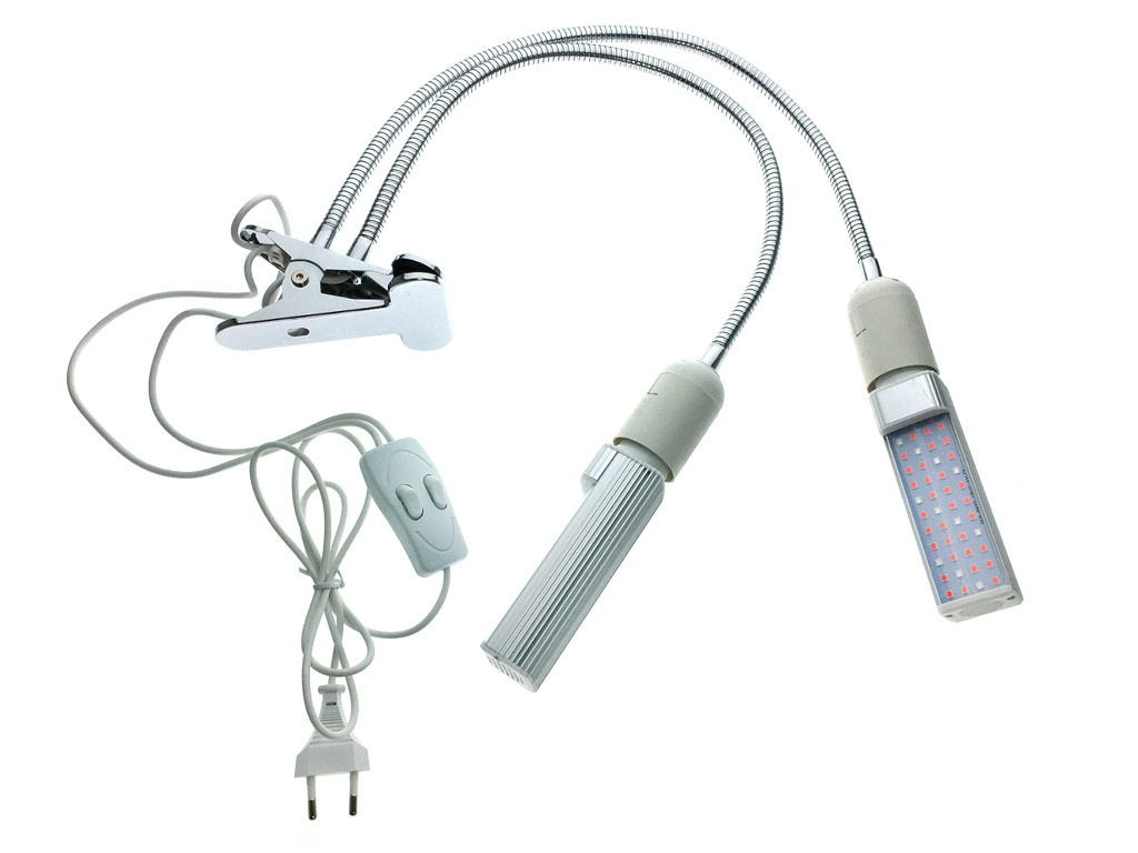 Светодиодный фитосветильник Espada Fito E-CR18W88L
