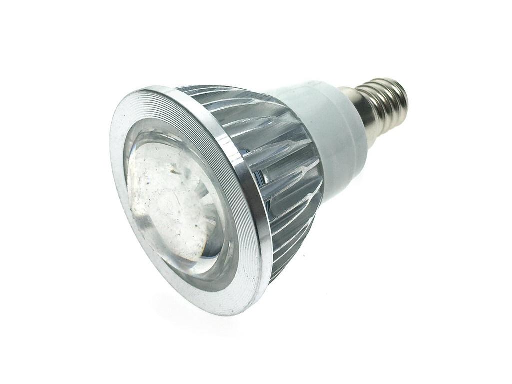 Светодиодный фитосветильник Espada Fito E14L-10-3W 85-265V